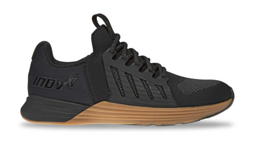 INOV-8 | F-LITE G 300 | GRAPHENE Men Training Shoes | Black Gum | THE WORLD'S TOUGHEST - www.BattleBoxUk.com