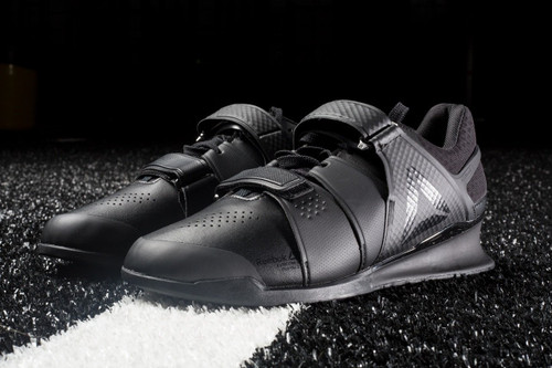 Reebok Legacy Lifter Weightlifting Black / Black / Black www.battleboxuk.com