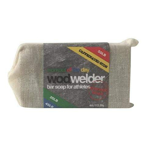 WOD WELDER COFFEE SOAP