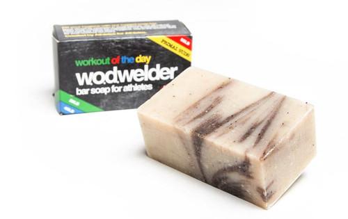 W.O.D Welder Paleo Soap WOD
