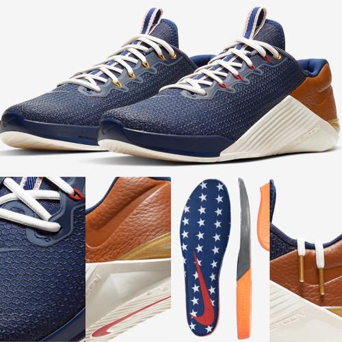 Nike Metcon 5 AMP Denim Freedom Edition (CJ0772-461) www.battleboxuk.com