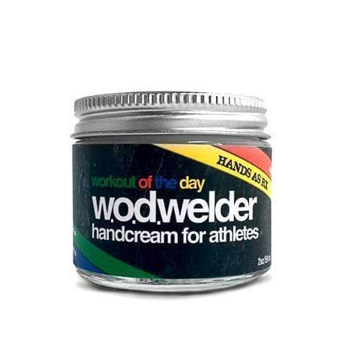 W.O.D. WELDER HANDS AS RX CREAM 2 OZ - www.BattleBoxUk.com