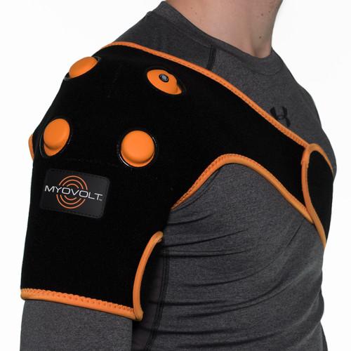 Myovolt | Shoulder Kit | Wearable Massage Technology  - www.BattleBoxUk.com