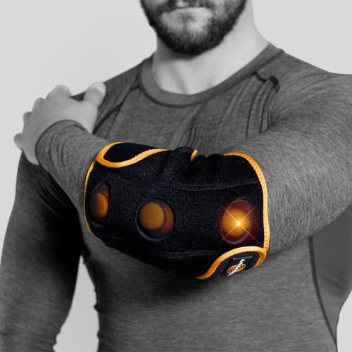 Myovolt | Elbow & Wrist Kit | Wearable Massage Technology  - www.BattleBoxUk.com