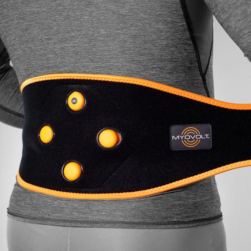 Myovolt |Back Kit | Wearable Massage Technology - www.BattleBoxUk.com