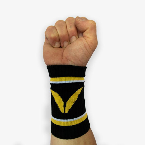 Victory Grip Compression Wristband - 5.5 Inches Thin WWW.BATTLEBOXUK.COM