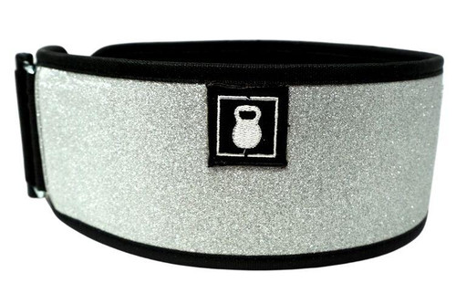 2POOD | DIAMOND STRAIGHT WEIGHTLIFTING BELT (w/ WODclamp®)   - www.BattleBoxUk.com