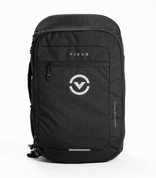 Virus | Twentyfour Seven Backpack www.battleboxuk.com
