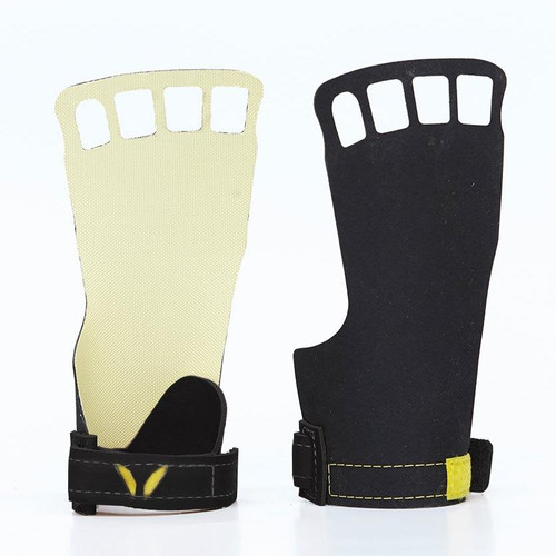 VICTORY GRIPS | MEN'S TACTICAL 4-FINGER | BLACK  www.battleboxuk.com
