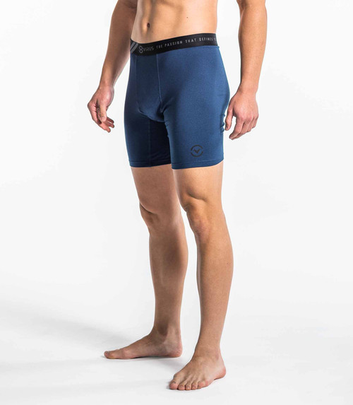 Virus | Fine Line ECO Thread Boxer Brief www.battleboxuk.com
