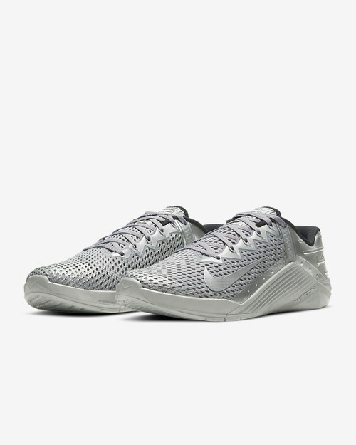 Nike Metcon 6 Premium Metallic Silver/Metallic Silver/Black/Metallic Silver (DJ0766-001) www.battleboxuk.com