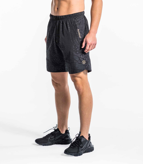 VIRUS | ORIGIN V2 ACTIVE SHORTS MANIMAL