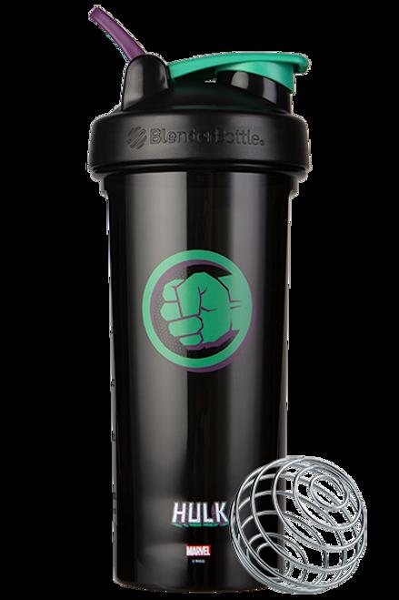 BlenderBottle® Pro28 - Marvel® HULK www.battleboxuk.com