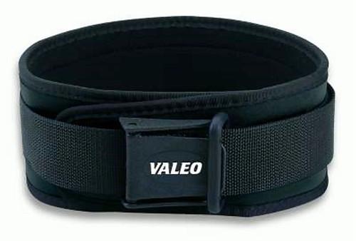 "CrossTrainingUK - VALEO Competition Classic 4"" Lifting Belt"