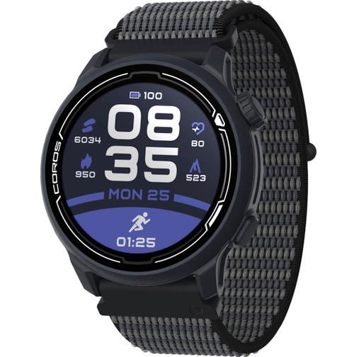 COROS PACE 2 Premium GPS Sports Watch Dark Navy www.battleboxuk.com