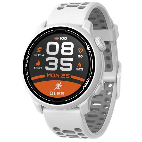 COROS PACE 2 Premium GPS Sports White  www.battleboxuk.com
