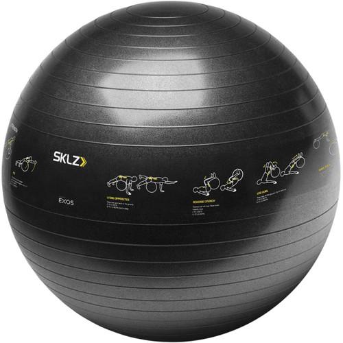 SKLZ® Trainer Exercise Ball With Pump - www.BattleBoxUk.com