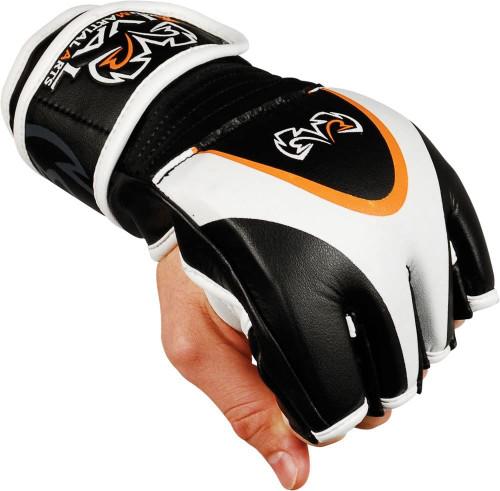Rival Boxing RMX F1 MMA Fight Gloves - www.BattleBoxUk.com