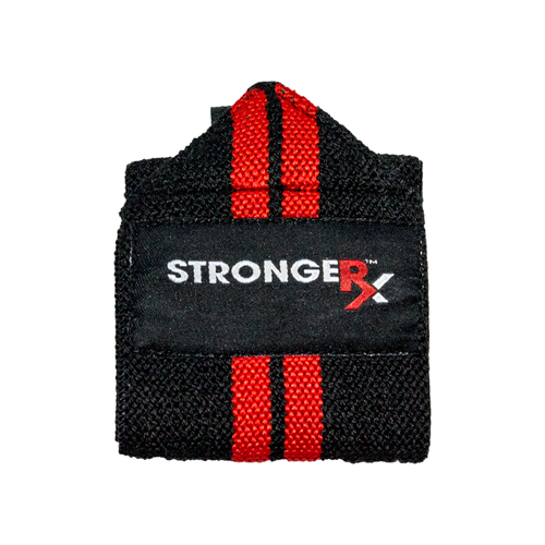 CrossTrainingUK - StrongerX SRX Oly Wraps (RED)