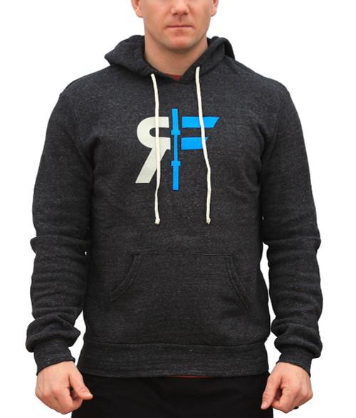 RokFit 'The Original' Logo Hoody www.battleboxuk.com