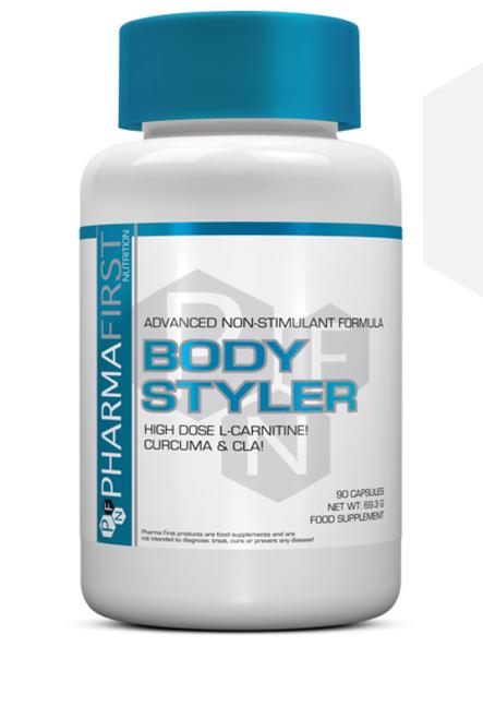 Pharma First Nutrition BODY STYLER