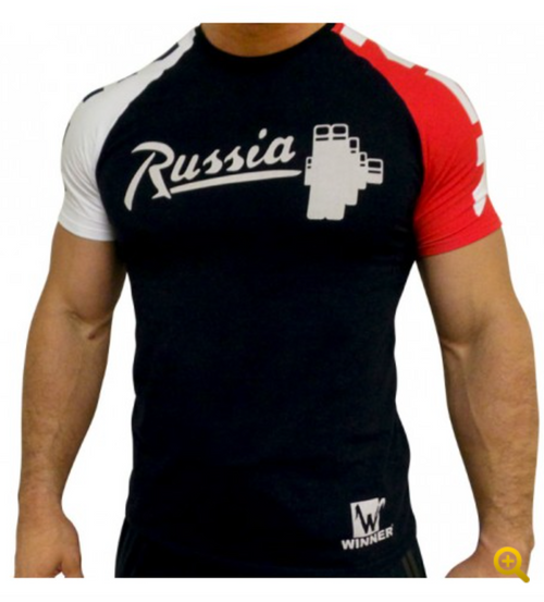 KLOKOV RUSSIA 3 COLOR CROSSFIT ROGUE FITNESS WEIGHTLIFTING