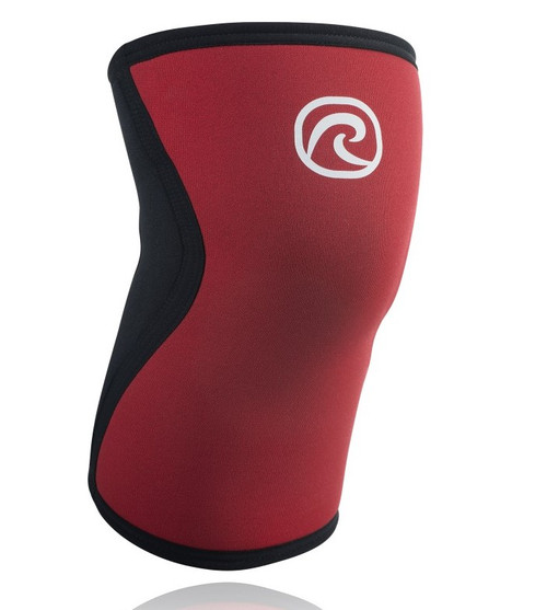Rehband 7751 Knee Support 5MM - www.BattleBoxUk.com