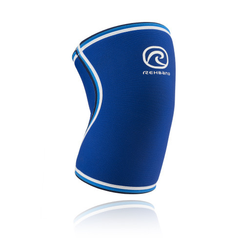 Rehband Blue Line 7mm Knee Support 7084