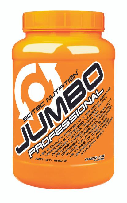 Scitec Nutrition JUMBO PROFESSIONAL 1.6KG