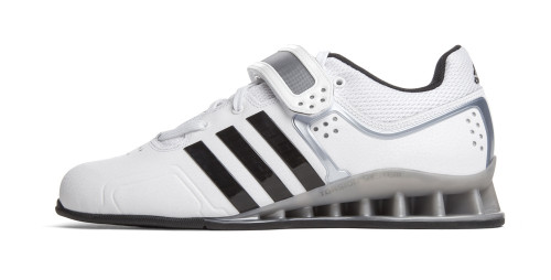 BattleBoxUk.com - Adidas Adipower Weightlifting Shoes