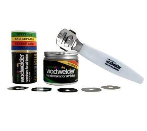 WOD Welder Callus Shaver Hand Care Kit - www.BattleBoxUk.com