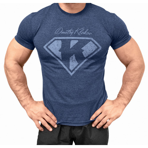 "Футболка Супер К KLOKOV WINNER ""SUPER-K"" T-SHIRT"