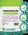 Lindens Health Nutrition   Magnesium Tablets (MgO 500mg) 90 Tablets  www.battleboxuk.com