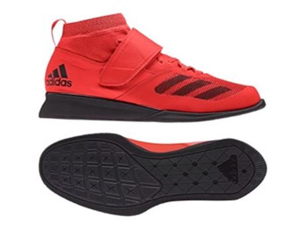 Adidas Crazy Power RK Red BB6361 www.battleboxuk.com