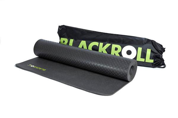 BLACKROLL® YOGA MOBILITY MAT WWW.BATTLEBOXUK.COM