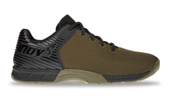 INOV8   F-LITE 270   Training Shoes   Khaki Black  www.BattleBoxUk.com