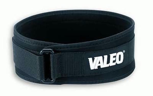 "CrossTrainingUK - VALEO Performance Low-Profile 4"" Lifting Belt"