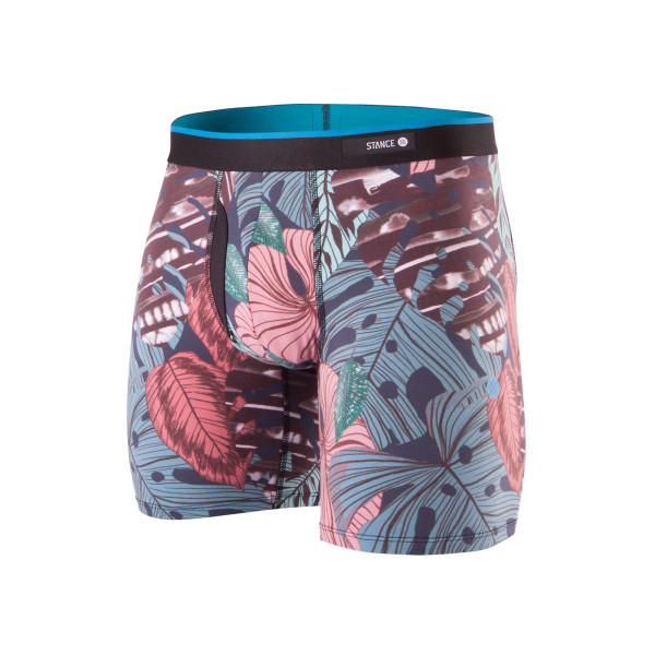 STANCE WHOLESTER JUST LEAVE BOXER BRIEF BOXERS (M802A18JUS)  www.battleboxuk.com