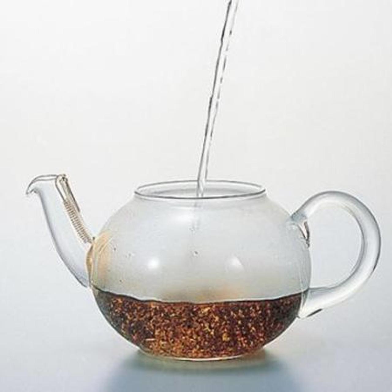 Hario Jumping Tea Pot Merae