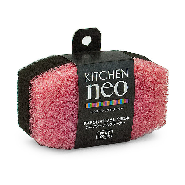 Kitchen Neo Sponge, Pink