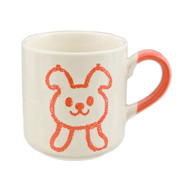 Hello Puppy Mug 8oz