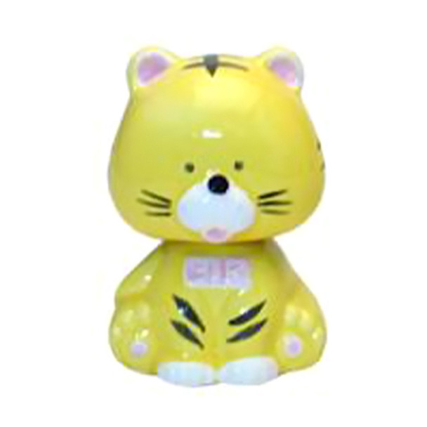 "Tiger Figurine 3""H"