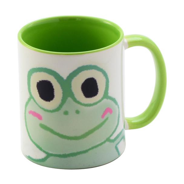 Frog Mug Cup 11oz