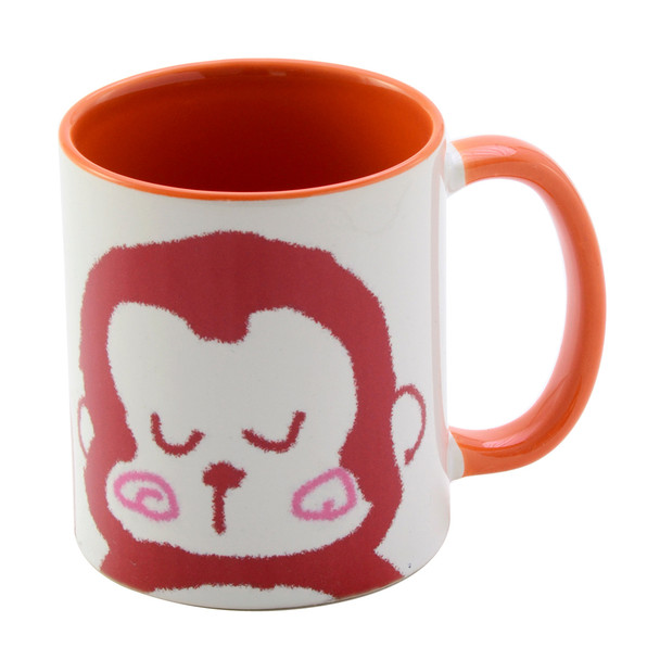 Monkey Mug Cup 11oz
