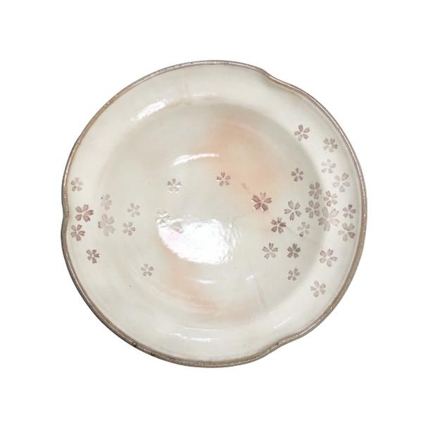 """Toko Adachi Sakura Soup Bowl 6.5""""D"""