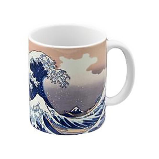 The Great Wave off Kanagawa Mug 11oz