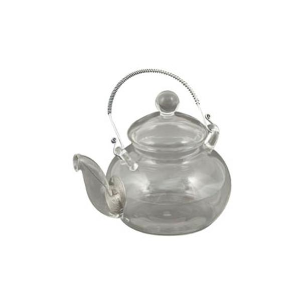 Glass Teapot 20 oz