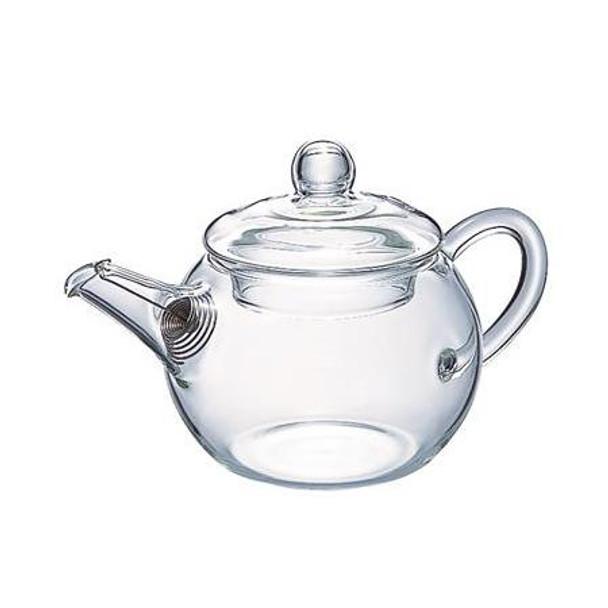 Hario Handmade Glass Teapot 180mL