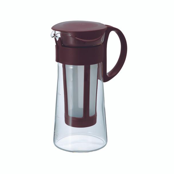 Hario Mizudashi Cold Brew Coffee Pot 600ml (20oz) - Brown