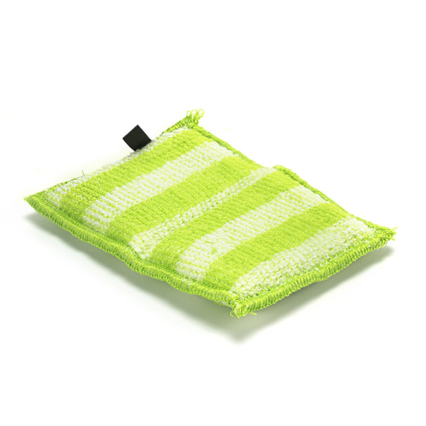 Green Strip_Dish Sponge_Easy Cleaning